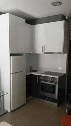 Rent this 1 bed apartment on Ψαρρών 13 in 546 44 Thessaloniki, Greece