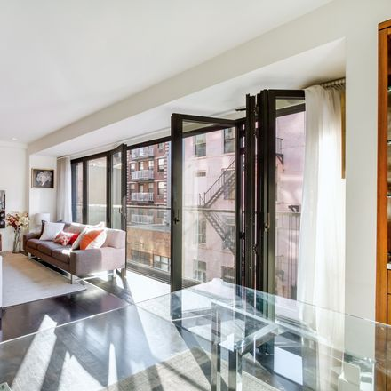 Rent this 2 bed condo on 60 Orchard Street in New York, NY 10002