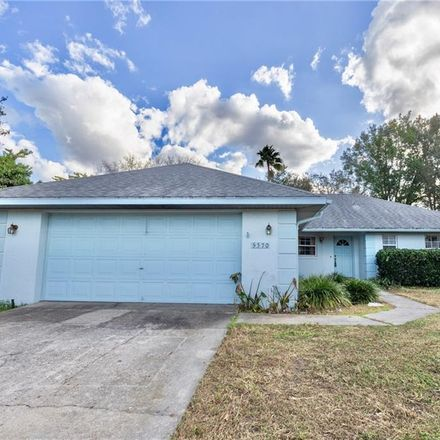 Rent this 3 bed house on SW 85th St in Ocala, FL