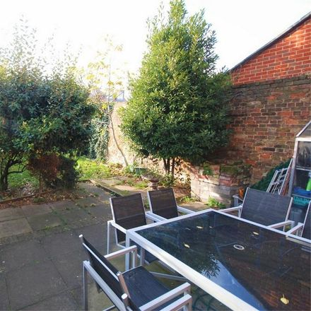 Rent this 3 bed house on Rosethorn Close in London SW12 0JP, United Kingdom