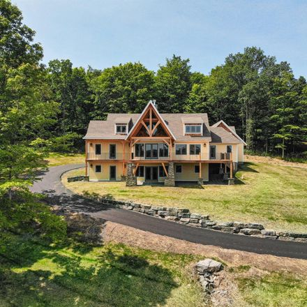 Rent this 5 bed house on Oak Harbor Rd in Trumansburg, NY
