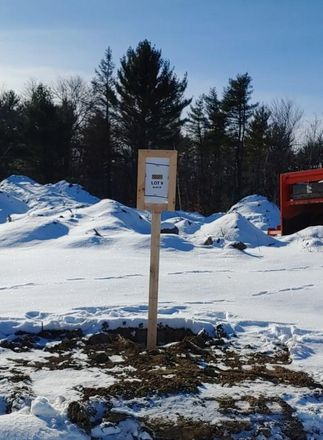 Rent this 0 bed apartment on State Rte 9 in Hampden, ME