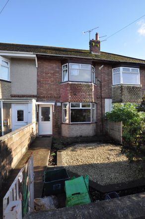 Rent this 3 bed house on Warren Road in Filton BS34, United Kingdom