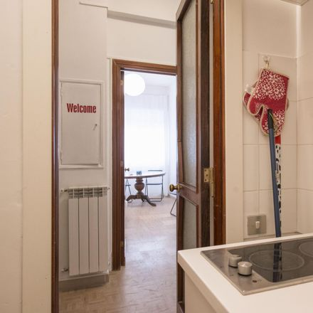 Rent this 2 bed apartment on Rampa Giovanni Vercillo in 00136 Rome Roma Capitale, Italy
