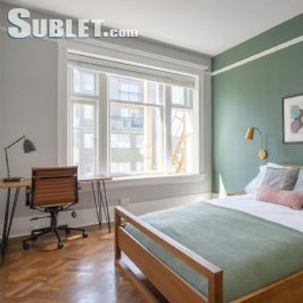 Rent this 2 bed apartment on 952 Sutter Street in San Francisco, CA 94164