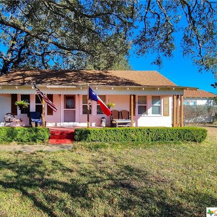 Rent this 3 bed house on 1720 Sagebiel Road in Seguin, TX 78155