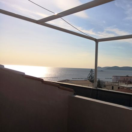 Rent this 3 bed apartment on Viale Europa in 15, 07041 Alghero SS