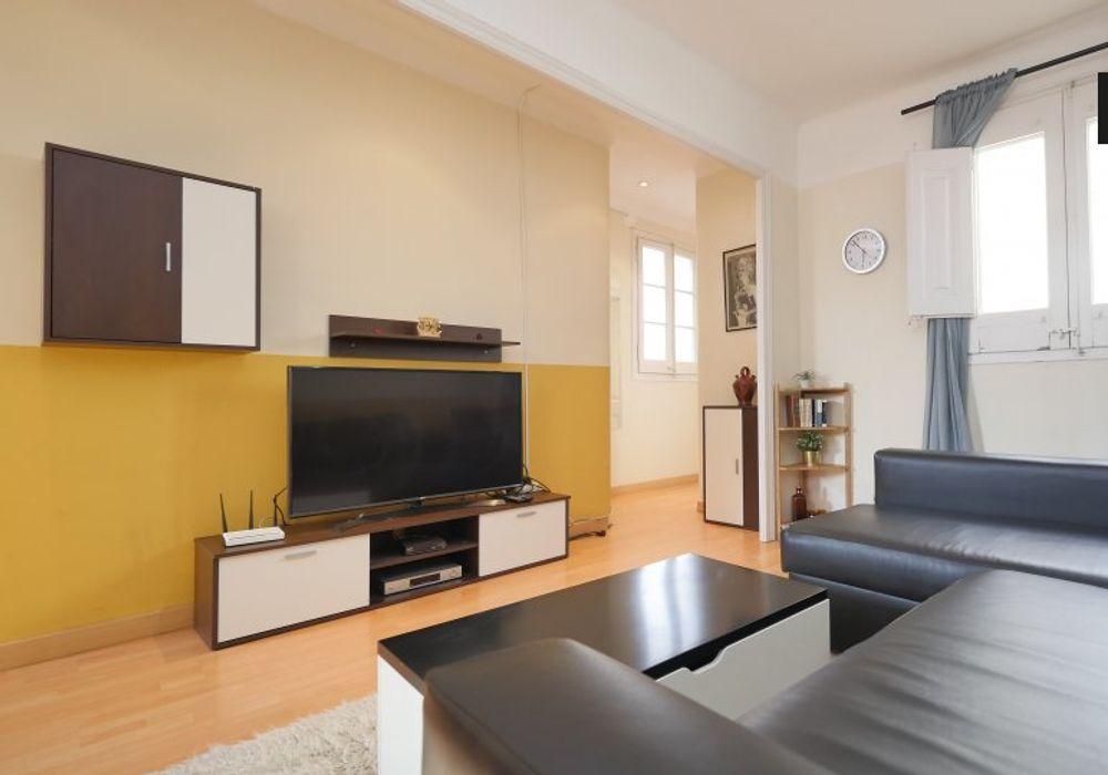 2 bed apartment at Rambla de Catalunya, 9, 08007 Barcelona ...