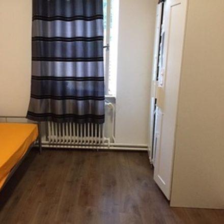 Rent this 1 bed apartment on Kleingemünder Straße 27 in 69118 Heidelberg, Germany