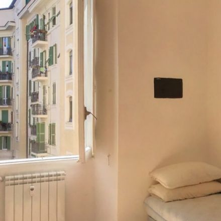 Rent this 5 bed apartment on Via Benaco in 00199 Rome RM, Italy
