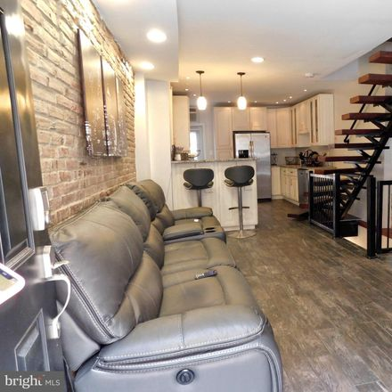 Rent this 4 bed townhouse on 1523 North Philip Street in Philadelphia, PA 19122
