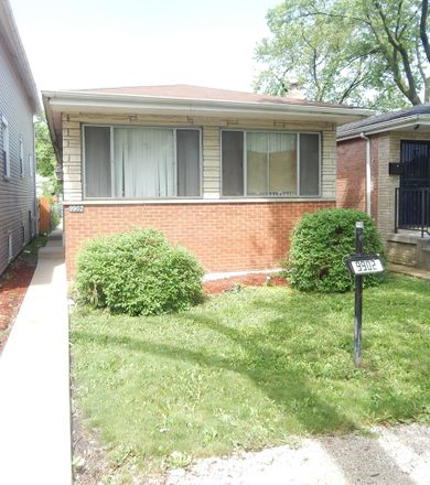 Rent this 4 bed house on 9902 South Lowe Avenue in Chicago, IL 60628