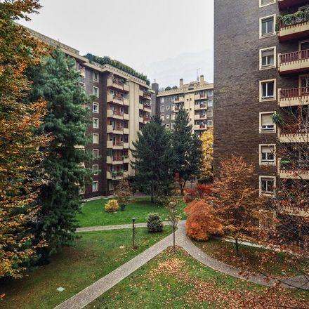 Rent this 1 bed apartment on Tortona in Via Savona, 20144 Milan Milan