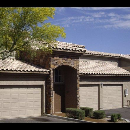 Rent this 2 bed townhouse on North Fountain Hills Boulevard in Fountain Hills, AZ 85268