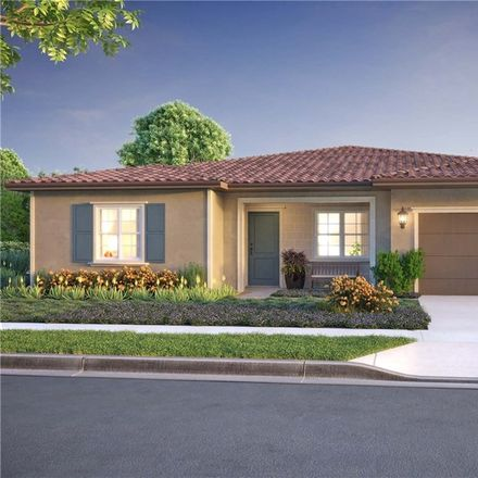 Rent this 3 bed house on Crystal Downs Dr in Corona, CA