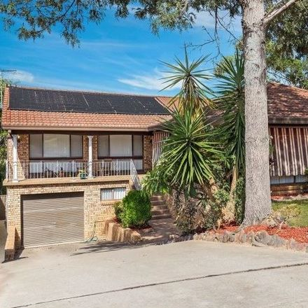 Rent this 5 bed house on 12 Queenscliff Drive