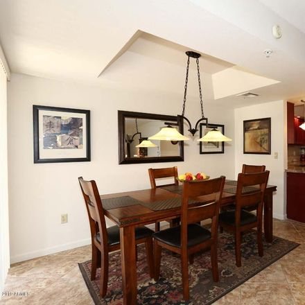 Rent this 2 bed apartment on E Mission Ln in Scottsdale, AZ