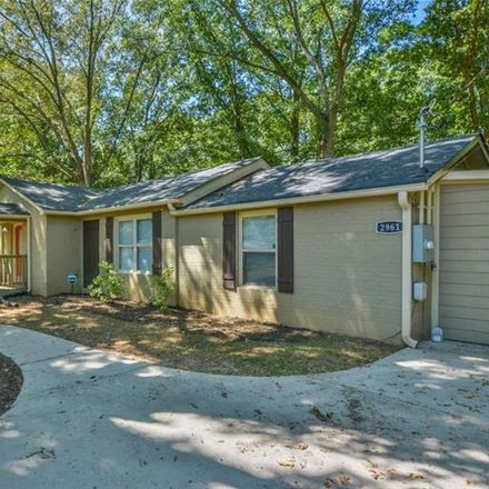 Rent this 5 bed house on 2961 Carruth Street in Kennesaw, GA 30144