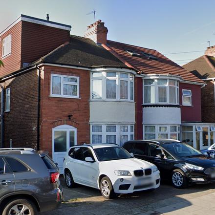 Rent this 1 bed room on Hillfield Avenue in London NW9 6PA, United Kingdom