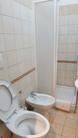 Rent this 1 bed room on Quartiere V Nomentano in Viale Ventuno Aprile, 00162 Rome RM