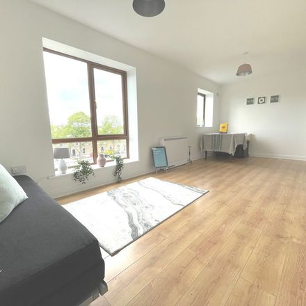 Rent this 1 bed apartment on Portland Lock in Royal Canal Towpath, Ballybough B ED