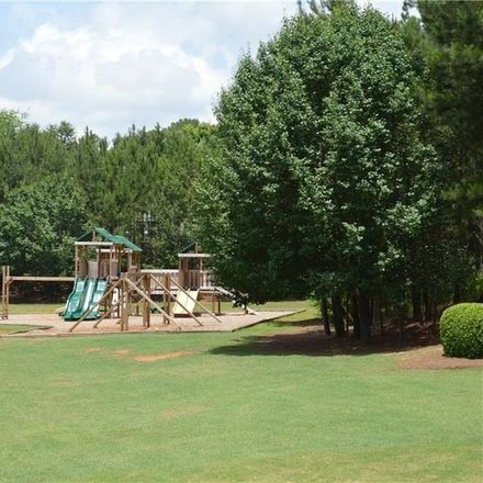 Rent this 3 bed townhouse on 135 Regent Place in Woodstock, GA 30188