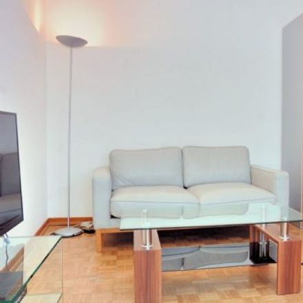 Rent this 1 bed apartment on Seefeldstrasse 32 in 8008 Zurich, Switzerland