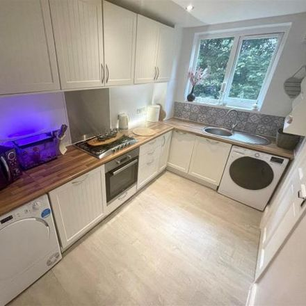 Rent this 2 bed apartment on unnamed road in Wheelock, CW11 4PY