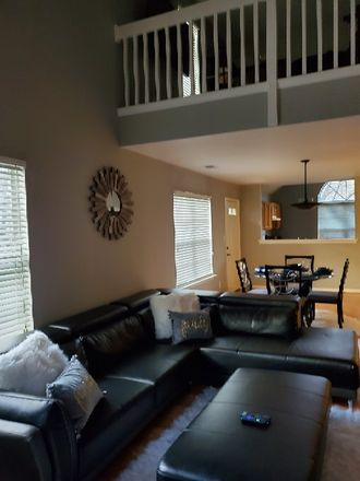 Rent this 1 bed room on 8522 Scouts Way in Charlotte, NC 28277