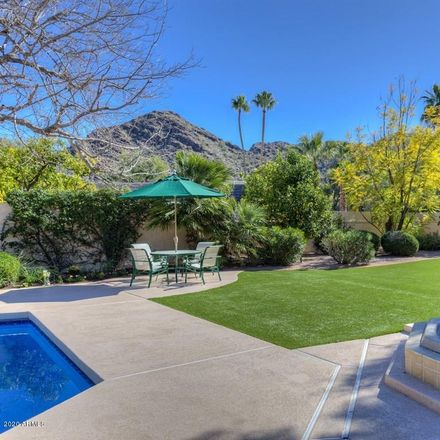 Rent this 6 bed house on 8201 North 53rd Street in Paradise Valley, AZ 85253