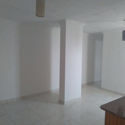 Rent this 2 bed apartment on Palo Bonito in Carrera 45, Comuna 10 - La Candelaria