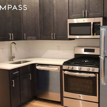 Rent this 1 bed townhouse on 1115 Hancock Street in New York, NY 11221