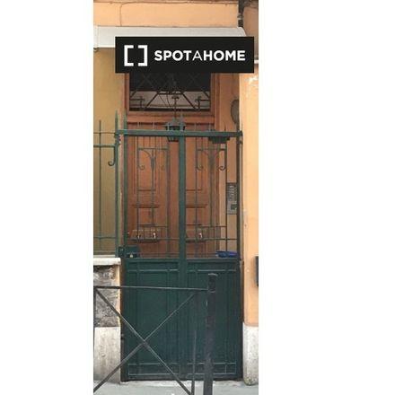 Rent this 0 bed apartment on Quartiere VI Tiburtino in Gradone IV, 159 Rome RM