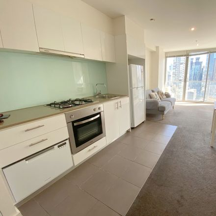 Rent this 2 bed apartment on 2403/8 Exploration Lane