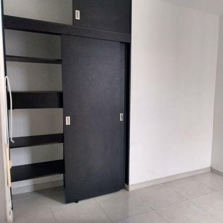 Rent this 1 bed apartment on Santiamen in Calle 58, Comuna 10 - La Candelaria