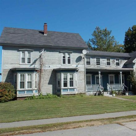 Rent this 3 bed townhouse on 65 Dartmouth Street in Laconia, NH 03246