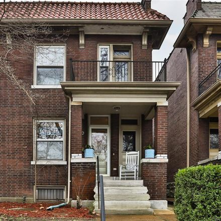Rent this 3 bed house on 4064 Arsenal Street in City of Saint Louis, MO 63116