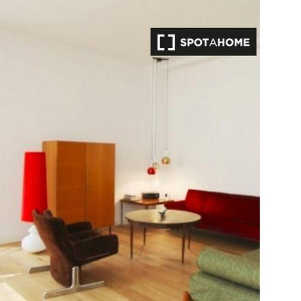 Rent this 1 bed apartment on Mitte in Schwedter Straße, 10435 Berlin