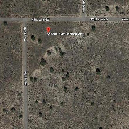 Rent this 0 bed apartment on Rio Rancho Dr NE in Albuquerque, NM