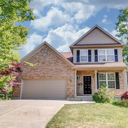 Rent this 3 bed house on 1453 Meadowbright Lane in Cincinnati, OH 45230
