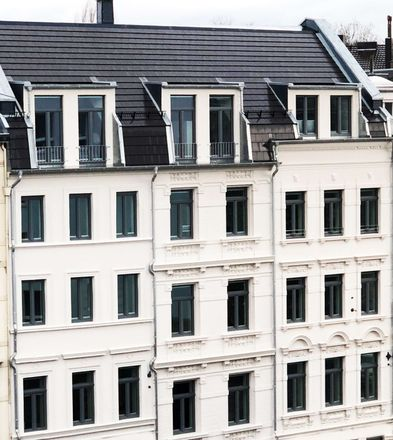 Rent this 2 bed apartment on Alexanderstraße 105 in 52062 Aachen, Germany