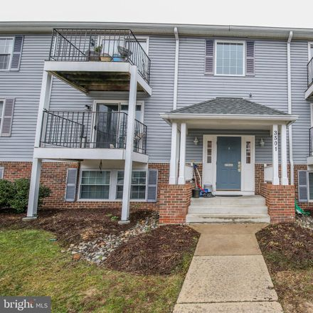 Rent this 2 bed apartment on 3501 Davenport Ct in Pasadena, MD