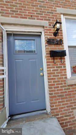 Rent this 2 bed townhouse on 2049 Fernon Street in Philadelphia, PA 19145