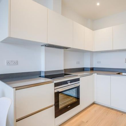 Rent this 0 bed apartment on Imperial House in Imperial Drive, London HA2 7HG