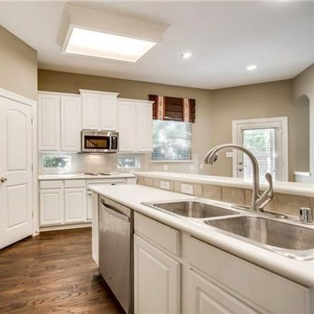 Rent this 4 bed house on 4517 Whitehall Court in McKinney, TX 75070