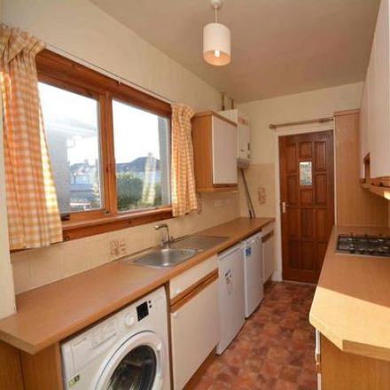 Rent this 2 bed house on Trafford Bank in 96 Fairfield Road, Inverness IV3 5LL