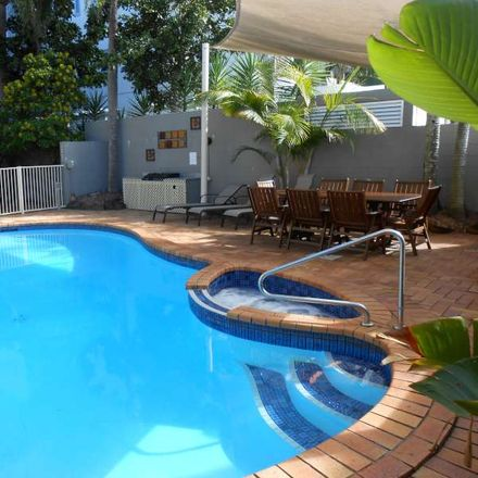 Rent this 2 bed apartment on 2/418 Marine Parade