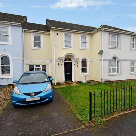 Rent this 3 bed house on Waterlily in Aylesbury HP19 0FJ, United Kingdom