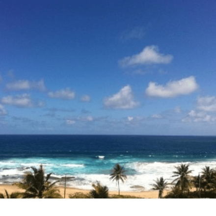 Rent this 1 bed house on Bathsheba in Horse Hill, BB