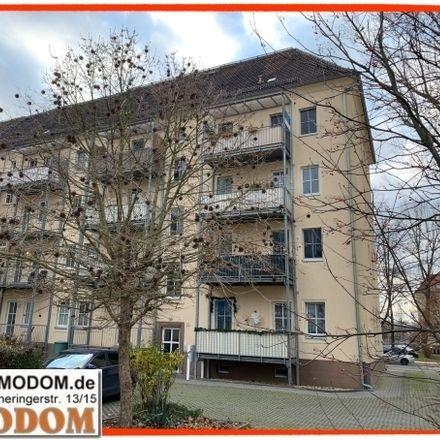 Rent this 3 bed apartment on metaWerk Zwickau in 08058 Zwickau, Germany